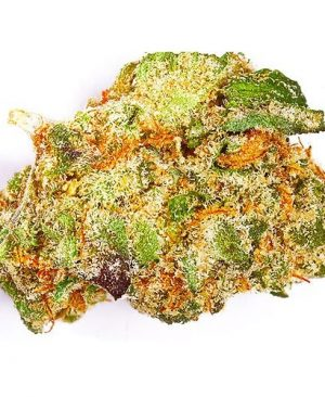 Light greenish Nice sized nugs, Lime green covered in crystals and red hairs.